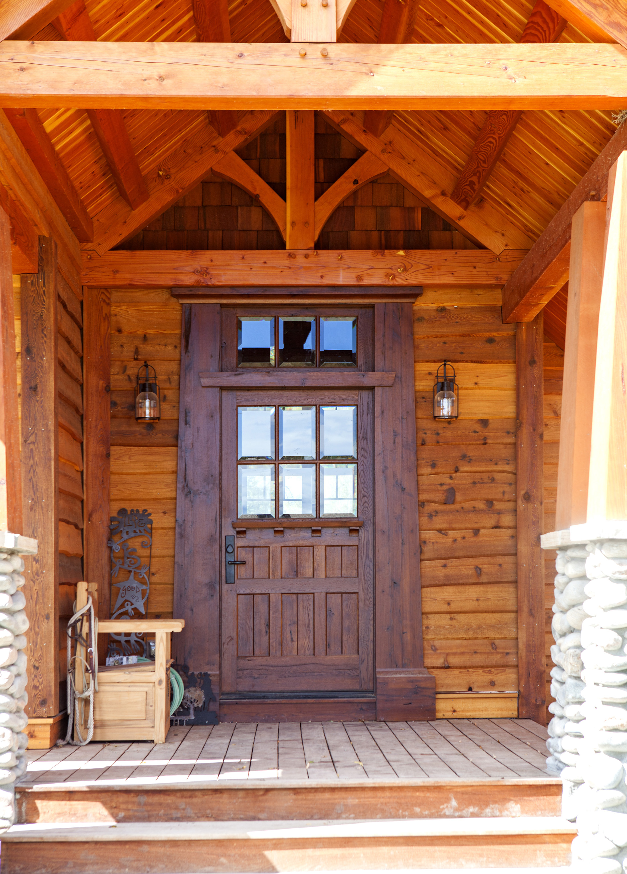 Wood Doors And Entryways Gallery Vintage Homes And Millwork